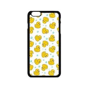 """Custom Duck Design Plastic Case for iPhone6 4.7"""""""