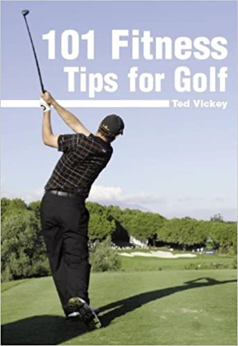 Book 101 Fitness Tips for Golf