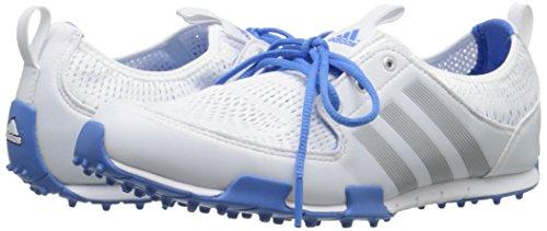 Pictures of adidas Women's W CC Ballerina II Golf Shoe 13 M US 4