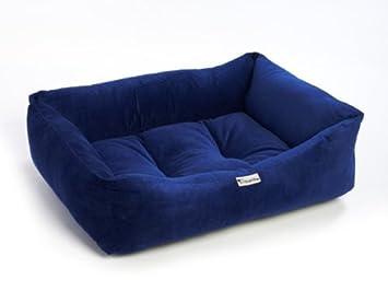 Chilli Cable de perro azul sofá cama para perro: Amazon.es: Productos para mascotas