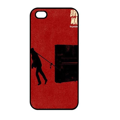 Coque,Funny Pop Musical Bruno Mars Hard Phone Cover Case Covers for Coque iphone SE/Coque iphone 5/Coque iphone 5S