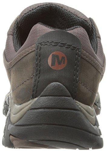 Merrell Mens Moab Rover Waterproof Shoe Espresso
