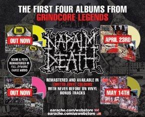 Napalm Death Bei Amazon Music