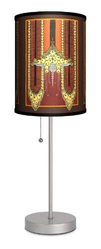 Dcor Art - Art Deco Hanging Design Sport Silver ()