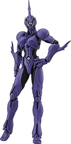 Max Bio Media (Max Factory Guyver: The Bioboosted Armor: Guyver II F Figma Action Figure)