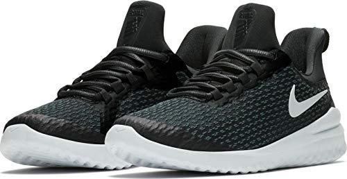 Nike Women's Flex Trainer 8 Cross, Black/White - Anthracite, 9 Regular US