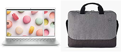 Dell Inspiron 5301 13.3 FHD IPS Anti Glare Thin & Light Laptop / TGL-U i5 / 8 GB / 1TB SSD / Integrated Graphics / Win 10 + MSO / Silver) + DELL CITYLIFE Briefcase 15