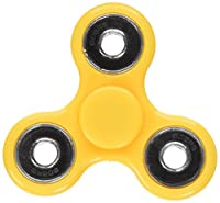 Oasis Supply Ultra Fast Fidget Hand Spinner, Colors Vary, 1 Count
