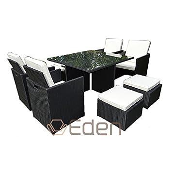 Eden The Forio Collection (marrón) - muebles de jardín de ...