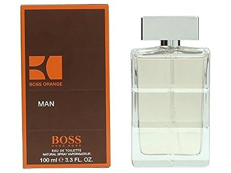 Boss Orange Man Eau de Toilette Spray Hugo Boss 100 ml P&G Prestige 205648 13461