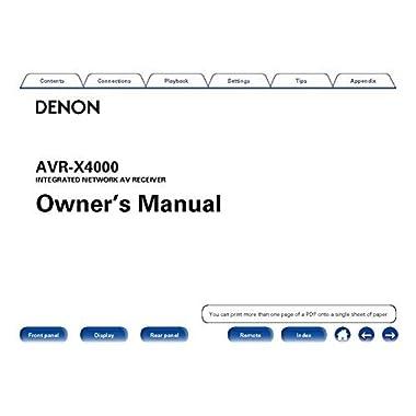 denon avr-x7200wa | Compare Prices on GoSale com