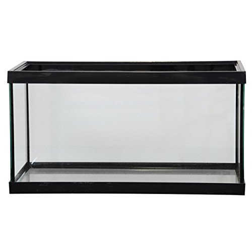 Seapora 59198 Standard Aquarium, 15 gallon
