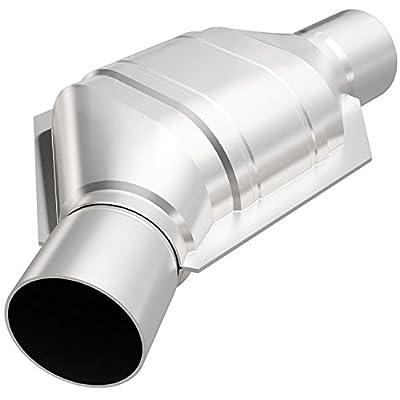 MagnaFlow 91076 Universal Catalytic Converter (Non CARB Compliant)