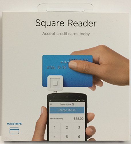 2 Pack   Square Card Readers