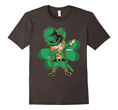 Dabechaun - Funny Leprechaun Dabbing St Patricks Day Shirt