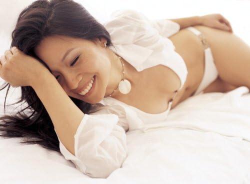 Lucy Liu 8X10 Photo Model & Actress - RARE - #04