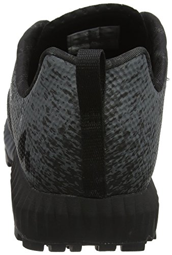 Merrell black 2 Noir Trail Chaussures Homme Gtx Crush Out All De pBwnrvtB