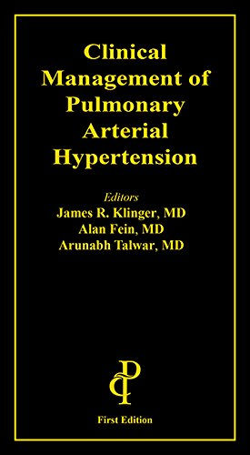 Clinical Management of Pulmonary Arterial Hypertension
