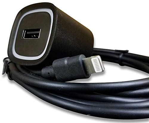Apple iPhone Rapid Travel Charger