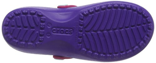 Pictures of Crocs Karin Graphic Lined Clog Mary Jane ( 6