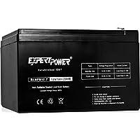 ExpertPower 12V 7 Amp EXP1270 Batería de ácido de plomo recargable