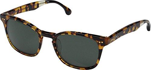 TOMS Unisex Noah Matte Havana Tortoise - Sunglasses Noah