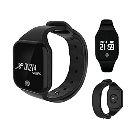 Buy Opta SW-046 Bluetooth Military Grade Fitness Tracker For Android