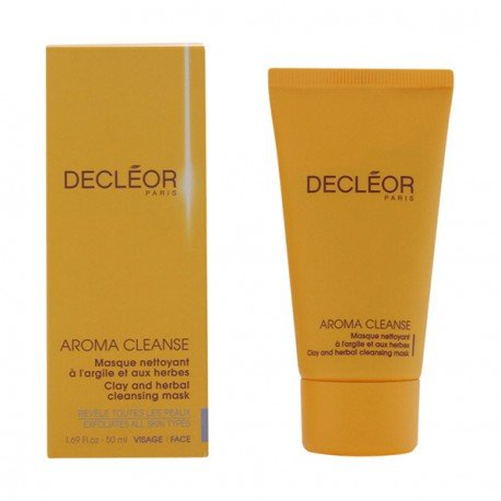 decleor aroma cleanse mask - 3
