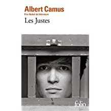 Les Justes. Pièce en cinq actes (Folio t. 477) (French Edition)