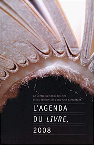 Agenda du Livre 2008 (l): 9782915543186: Amazon.com: Books