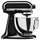 Stand Mixers Review and Comparison