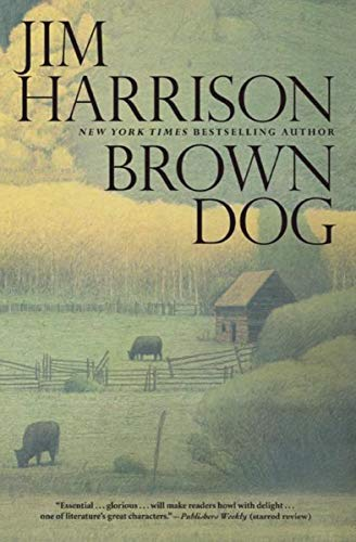 Brown Dog (Best Places In The Upper Peninsula)