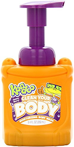 Toddler Hand Soap - 5