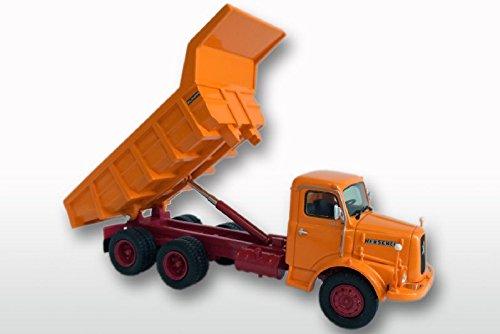 G0002565 - Henschel HS22 6x6 mit mit mit Steinkipper 1:50 f20595