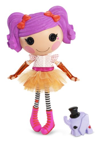 big lalaloopsy dolls - 6