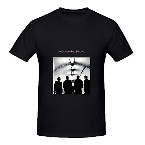 Joy Division The Peel Sessions Roll Mens O Neck Graphic