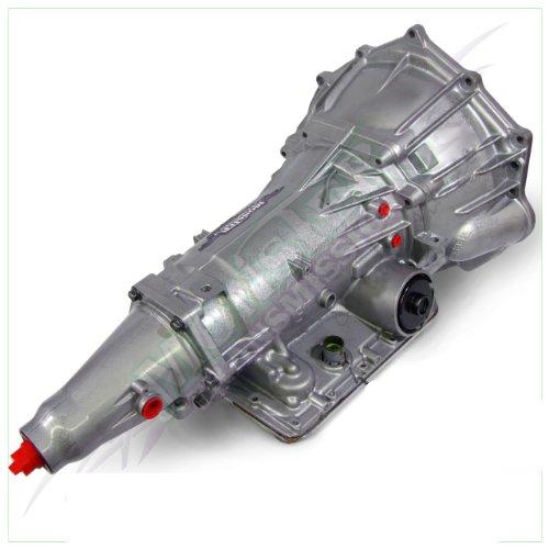 4l60e transmission monster - 6