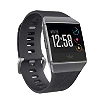 Fitbit Ionic, Fitness Smartwatch