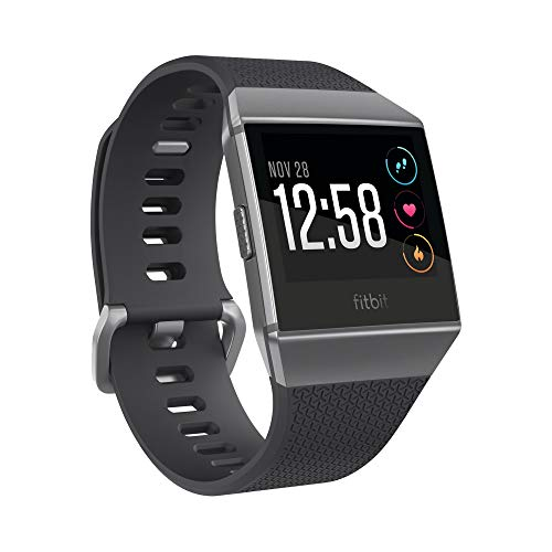 Fitbit Ionic Health & Fitness Smartwatch (GPS)...