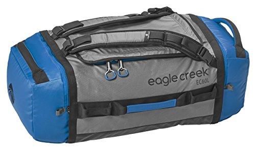 Eagle Creek Borsa da palestra, Blu/Grigio (multicolore) - EC020584171