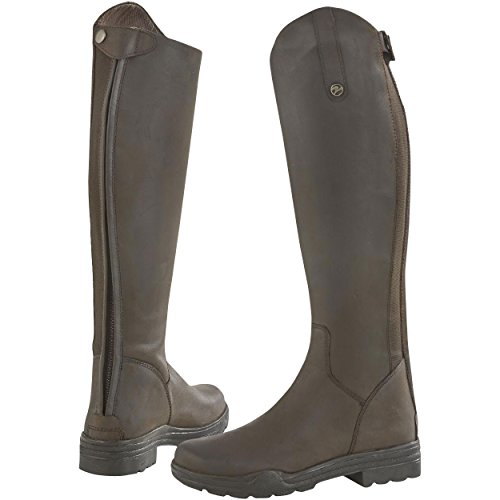 Brown Riding Norwich Busse Busse Boots Norwich qX8qxT