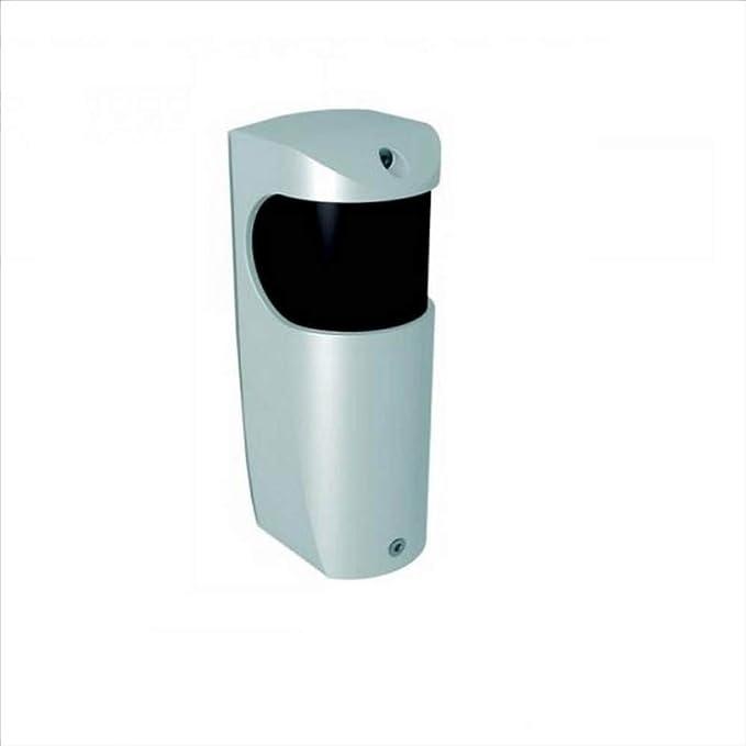 Guscio metallico antivandalico Nice FA1