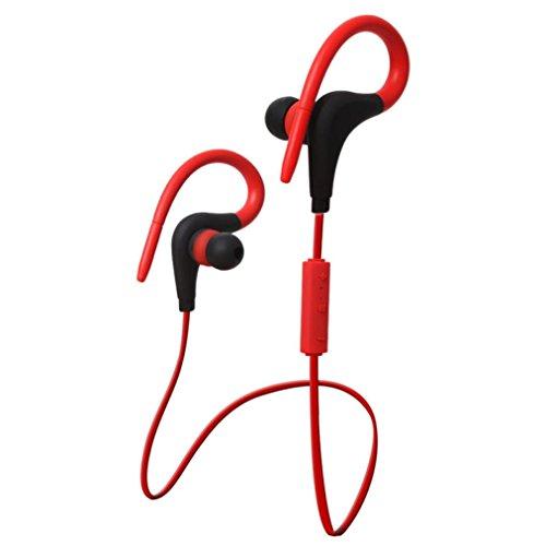 Bluetooth Headphones,Kshion Wireless 4.1 technology Earbuds