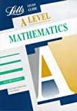 img - for A-level Study Guide Mathematics (Letts Educational A-level Study Guides) book / textbook / text book