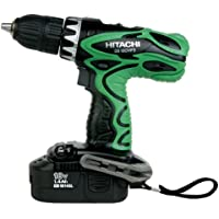 Hitachi Ds18Dvf3M Cordless Style Driver Key Pieces