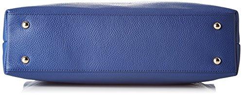 LA Annae - Bolsa de Hombro Mujer Azul (Bleu)