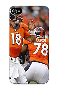 Fashionable EOAfyS-2122-jeUZM Iphone 5c Case Cover For Denver Broncos Nfl Football Protective Case With Design