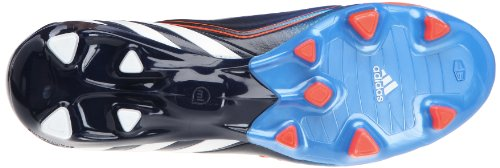 Adidas - Scarpe da calcio L44732_Bleu (L44732) Unisex - adulto, Blu (Bleu (L44732)), 40