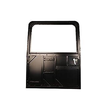 Puerta trasera de desnuda sin puerta rueda para Defender para Land Rover - alr6852: Amazon.es: Coche y moto