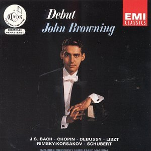 John Browning: High quality Popular brand Debut